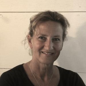 Auteur Lineke Breukel