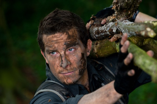 Bear Grylls photo 5