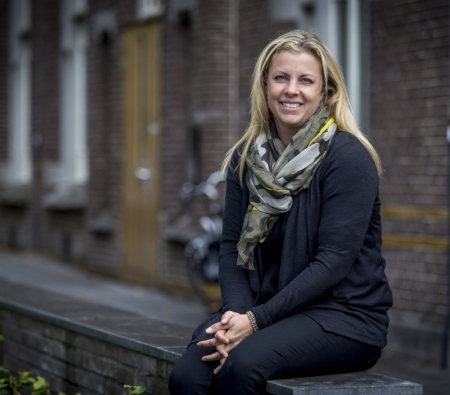 Chantal van Mierlo
