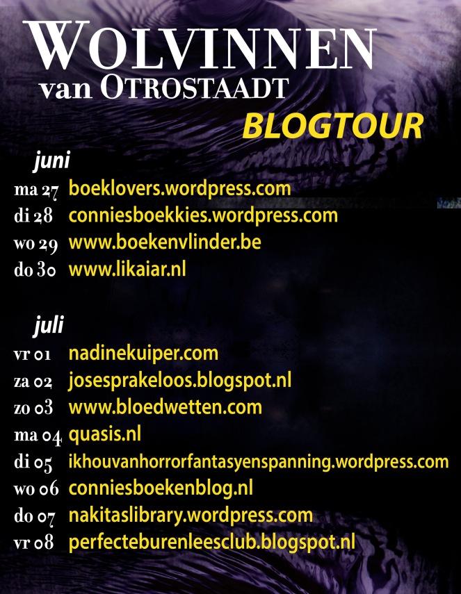 AgendaBlogtour
