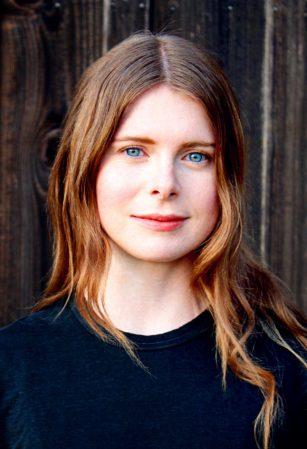 Emma Cline (Megan Cline)