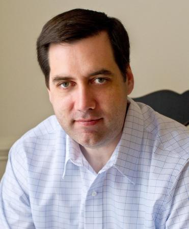 Mark Henshaw