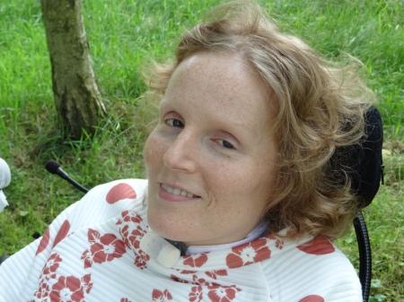 Annemie Heselmans