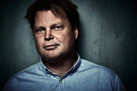 Jorn Lier Horst_by Marius Batman Viken
