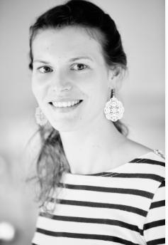 Stephanie Scheirlynck