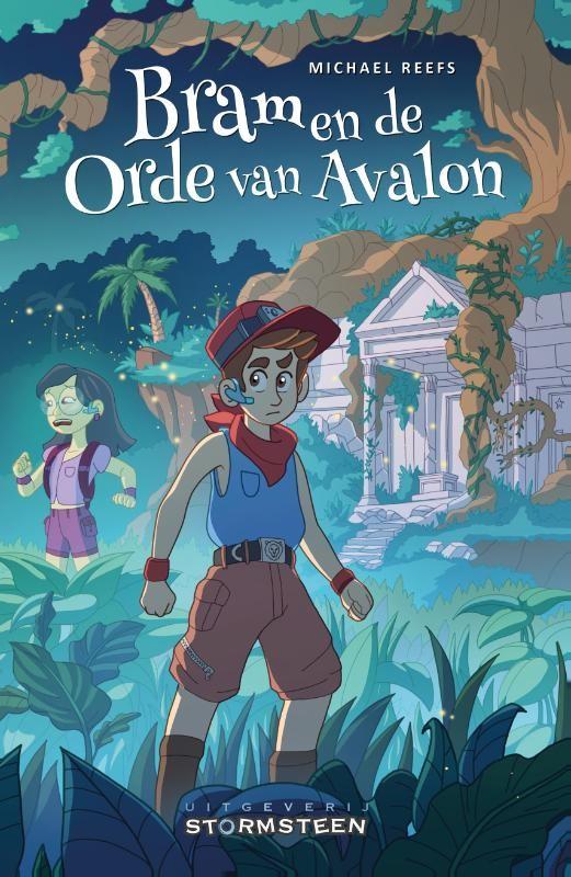0000263791_Bram_en_de_Orde_van_Avalon