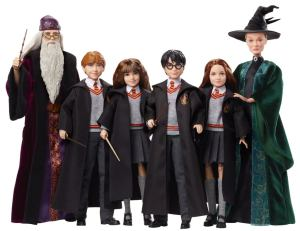 Harry-Potter-Mattel-Dolls-2018