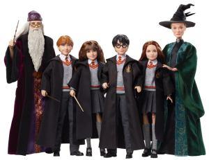 Harry-Potter-Mattel-Dolls-2018