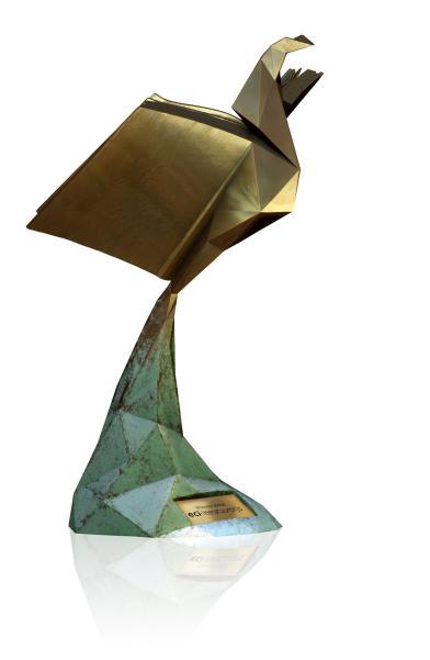 ECI-Literatuurprijs-2015